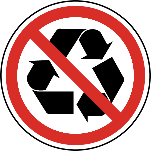 norecycle
